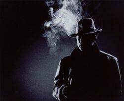 Blackwater Detective