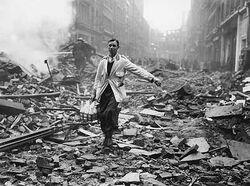 Milkman London Bombing