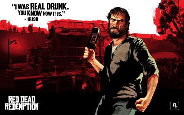 3641-video games red dead redemption wallpaper