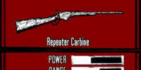Repeater Carbine