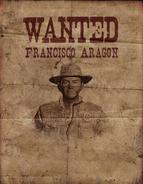 Francisco aragon
