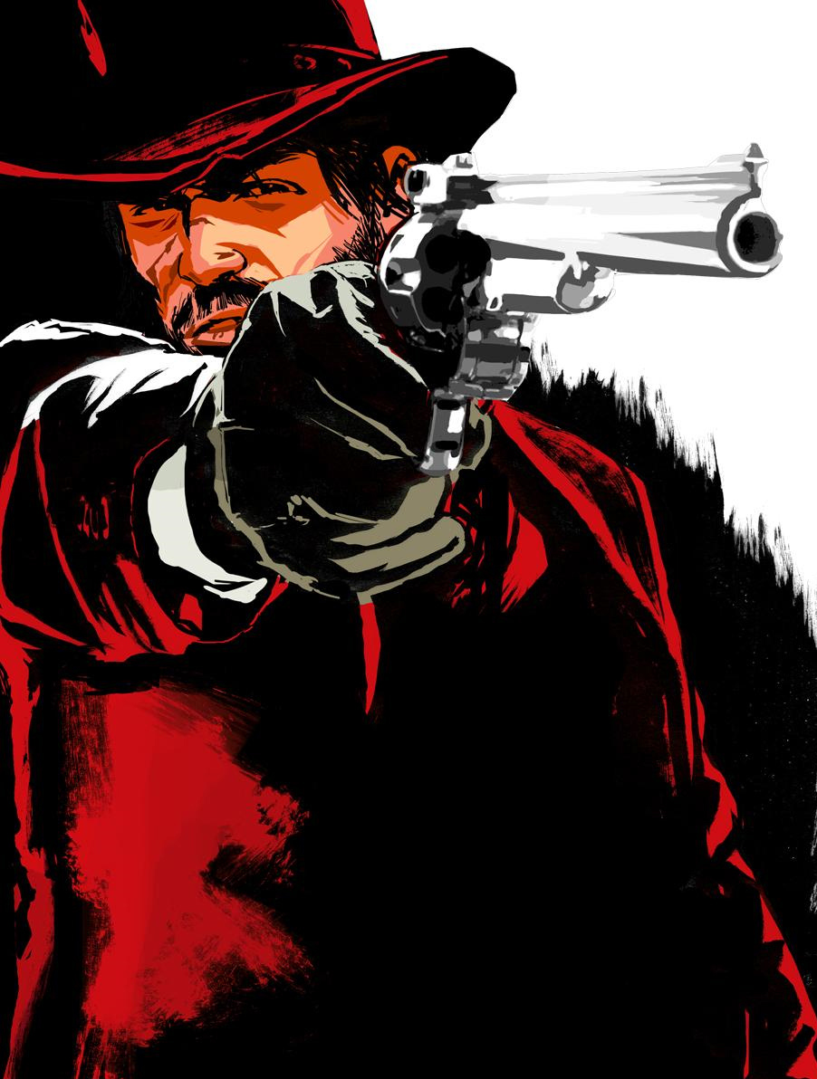 how to start a duel in red dead redemption ps3