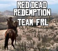 Team (frl) Red Dead Redemption