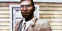 Everett Knox
