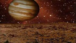 Jupiterrise