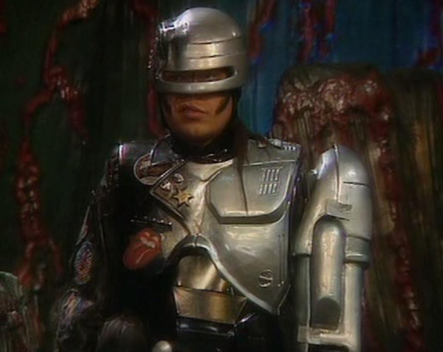 red dwarf death - photo #34