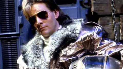 Red Dwarf - Ace Rimmer Extended Theme