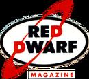 Red Dwarf Smegazine