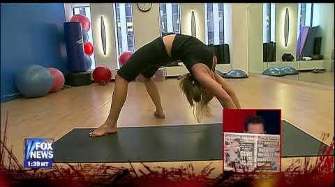 Yoga News Lauren Sivan