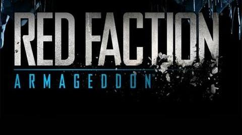 Red Faction Armageddon Mr. Toots Reveal Trailer HD