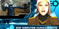 EDF Grunt