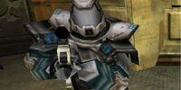 Mercenary Commando