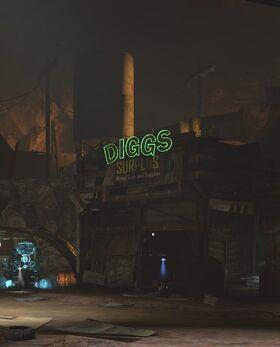 DiggsSurplus