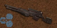 EDF Sniper Rifle