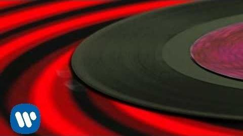 Red Hot Chili Peppers - Love Of Your Life -Vinyl Playback Video-