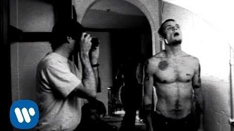 Red Hot Chili Peppers - Suck My Kiss Official Music Video