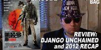 Django Unchained and 2012 Re-cap (5098)