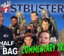 Ghostbusters II (commentary)