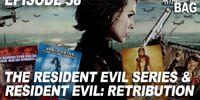 The Resident Evil Series (4477)