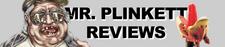Mr. Plinkett Reviews Logo