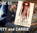 Gravity and Carrie (6665)