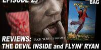 The Devil Inside and Flyin' Ryan (2590)