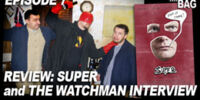 Super and The Watchman