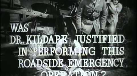 People vs. Dr. Kildare