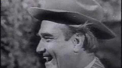 Blooper - Red Skelton Manure