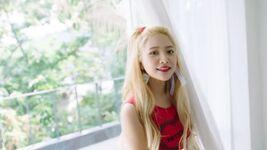Red Velvet Red Flavor MV 81