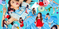 Rookie (song)/Gallery