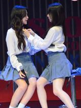 Irene and Yeri Seoul Talk Concert 2017 2