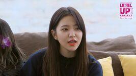 Yeri Level Up Project Red Velvet 3