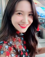 Red Velvet Instagram Update
