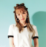 Wendy Russian Roulette Promo 2