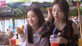 Seulrene Level Up Project Red Velvet