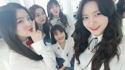 Red Velvet In Jakarta IG Update