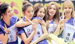 Red Velvet Weekly Idol