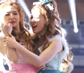 Wendy annoying Irene
