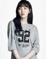 Wendy for Sketchers Korea