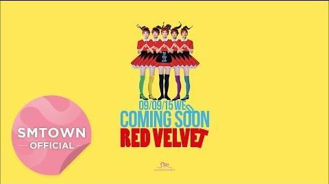 Red Velvet 레드벨벳 Dumb Dumb Teaser Video 3