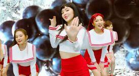 Red Velvet Red Flavor MV 43