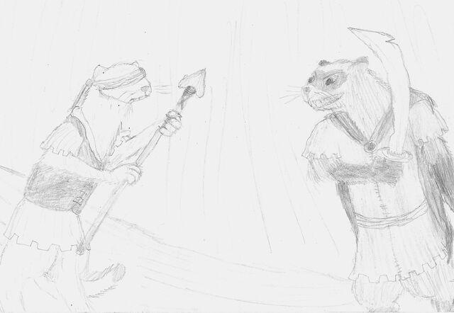 File:Two Ferrets.jpeg