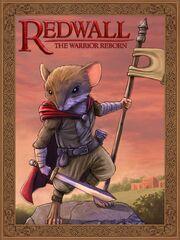 RedwallWarriorRebornArt1