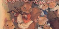 News:Songs from Redwall cd