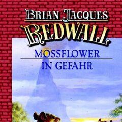 German Mossflower Hardcover