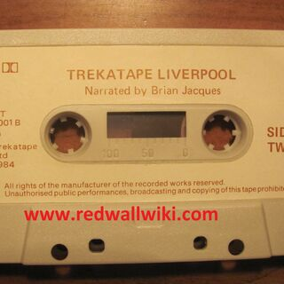Trekatape Liverpool, side two