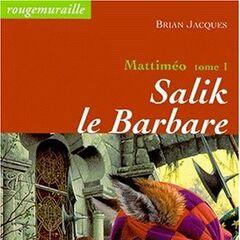 French Mattimeo Hardcover Vol. 1