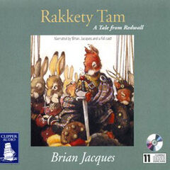 UK Rakkety Tam Unabridged Audiobook