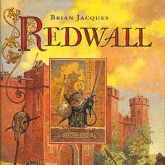 US Redwall Hardcover
